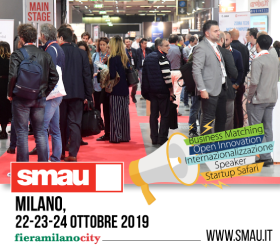 Digital engagement di Mesa a Smau Milano