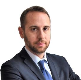 Team Member Matteo Giudici MESA
